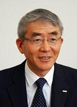 NTTドコモ 小森氏