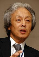 三菱ケミカル 池浦氏