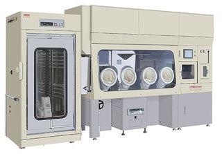 三洋電気の細胞培養関連設備