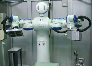 日本省力機械