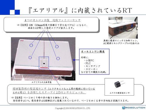 【差替え】図3のエアリアルに内蔵されているRT